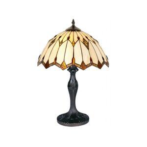 Prezent Stolní lampa TIFFANY  1xE27/40W