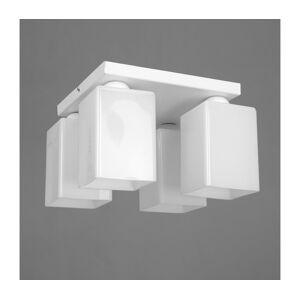 Luminex Stropní svítidlo ONDA 4xE27/60W/230V