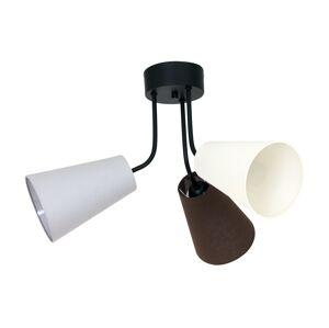 Luminex Stropní svítidlo TUBLES 3xE27/60W/230V