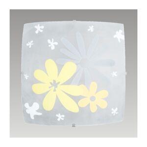 Prezent Svítidlo stropní AMELIA sklo