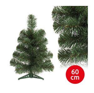 ANMA Vánoční stromek AMELIA 60 cm jedle