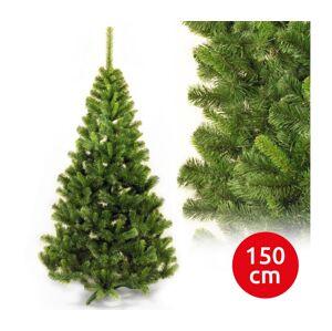 ANMA Vánoční stromek JULIA 150 cm jedle
