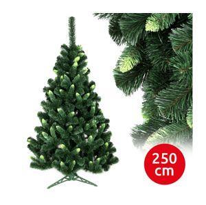 ANMA Vánoční stromek NARY II 250 cm borovice