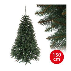 ANMA Vánoční stromek RUBY 150 cm smrk