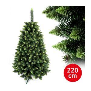 ANMA Vánoční stromek SAL 220 cm borovice