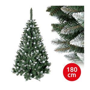 ANMA Vánoční stromek TEM 180 cm borovice