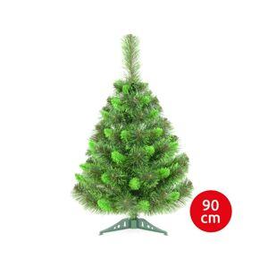 Erbis Vánoční stromek XMAS TREES 90 cm jedle