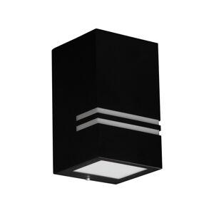 Kobi Venkovní nástěnné svítidlo QUAZAR 1xGU10/11W/230V IP44