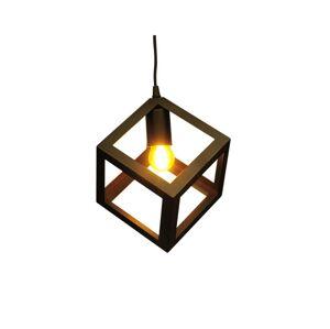 Polux Závěsné svítidlo SWEDEN 1xE27/20W/230V